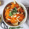 Carrot and Fennel Salad