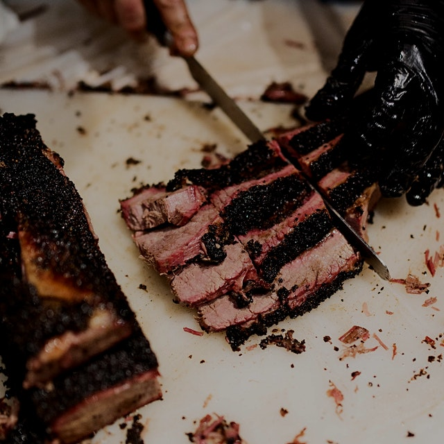 """""""Brisket King returns for a fifth year to a new venue! Where else to crown the King of Brisket th..."""