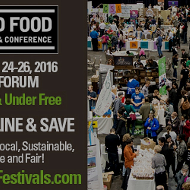 """""""Join Us In March for the Good Food Festival & Conference – The Midwest's Premier Showcase fo..."""