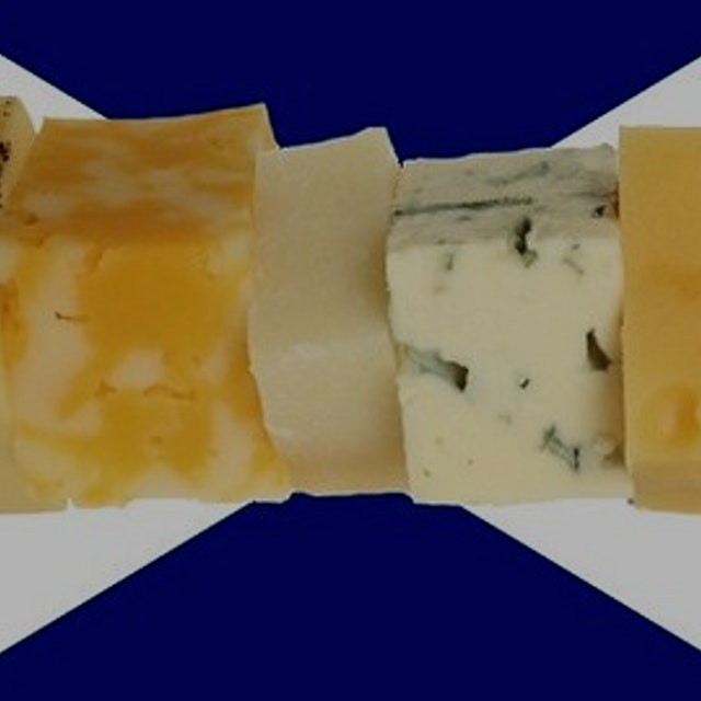 """""""Thirty-three Scottish cheesemakers have launched a new group, the Fine Cheesemakers of Scotland...."""