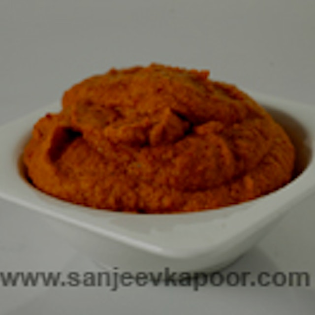 I'm a big fan of making chutneys in batches. I toss them in salads, on sandwiches, with some vege...
