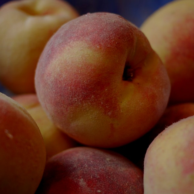 """No apricots, nectarines, plums, or cherries, either."" #foodnews"