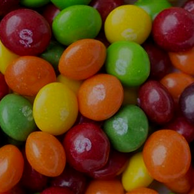 I can't believe this - a study finding that children who eat candy tend to weigh less - can't tru...