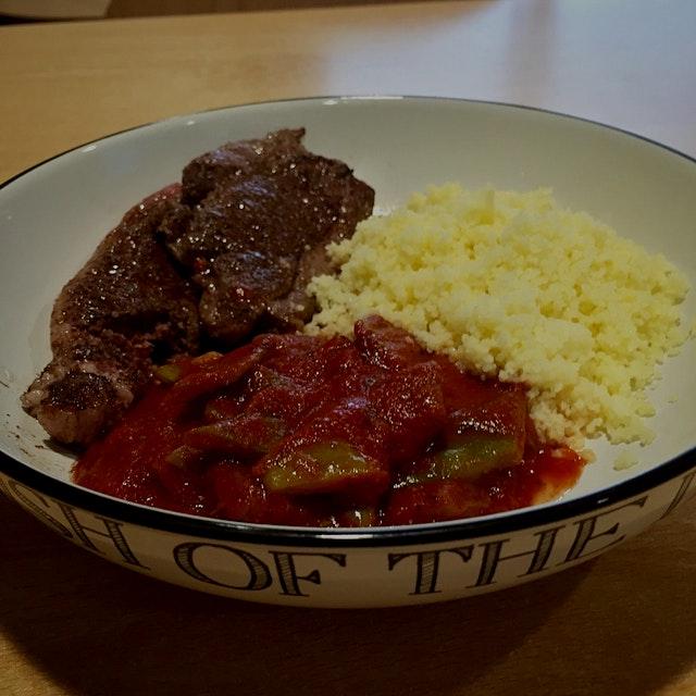 Day 1/1: Cook Dinner More Often Level I