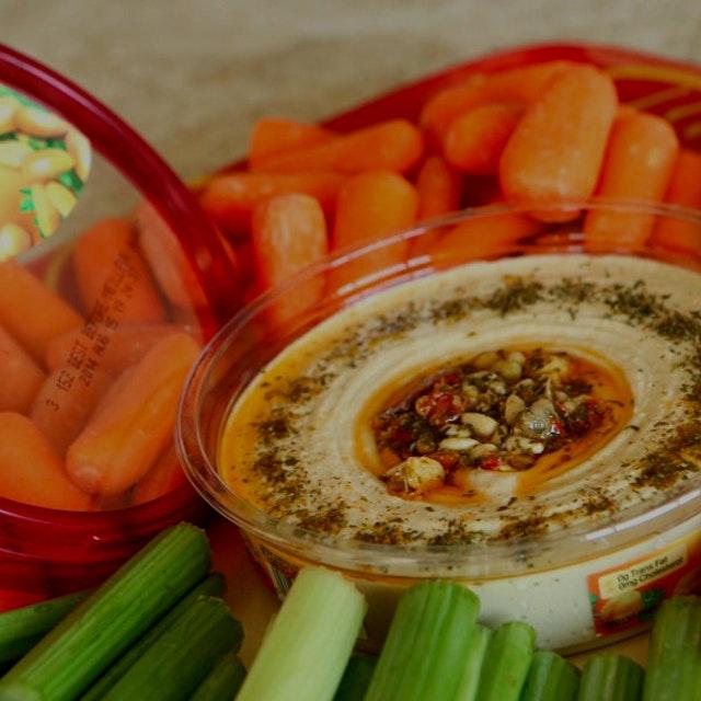 """Sabra has recalled 57 varieties of its hummus due to Listeria contamination concerns."""