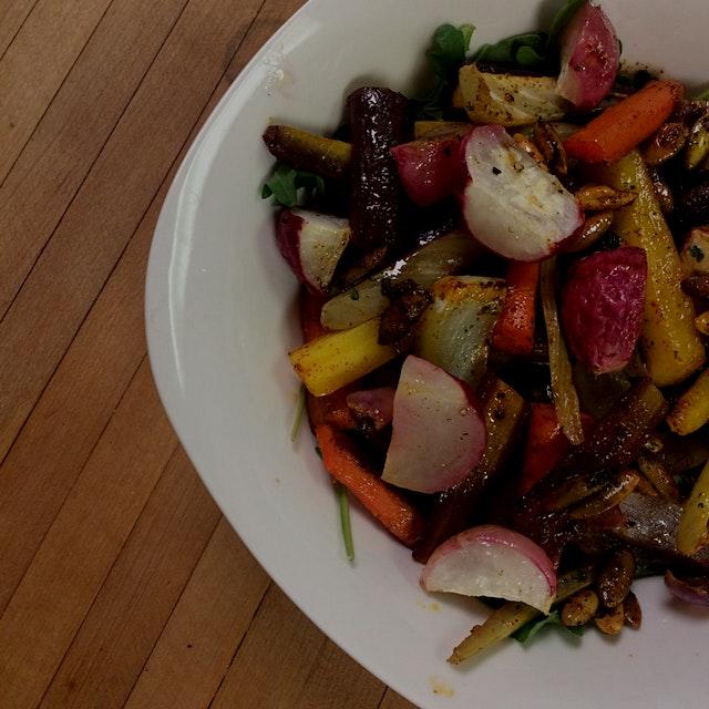 #plantbased #wholefoods  #rootvegetables