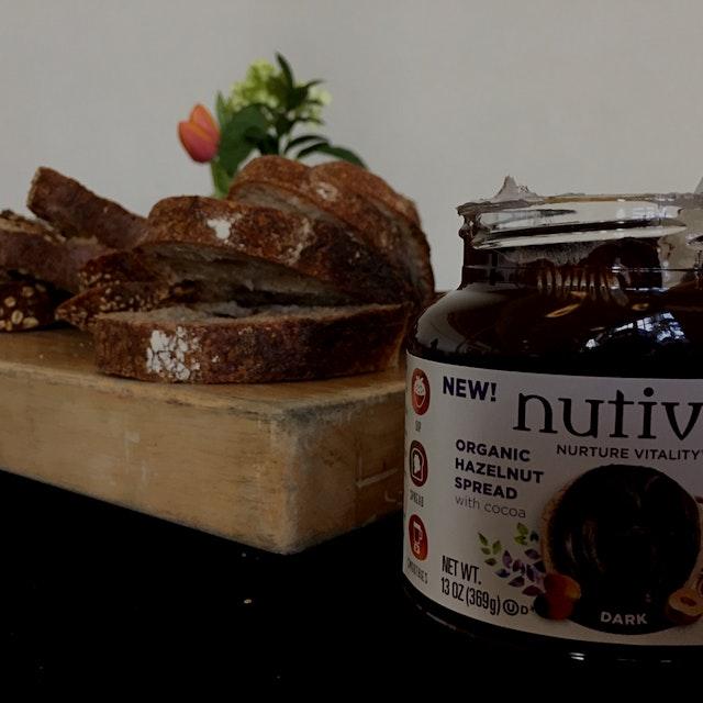 Classic and Dark flavors Vegan Organic Gluten Free 40% less sugar than leading brand 5g Dietary F...