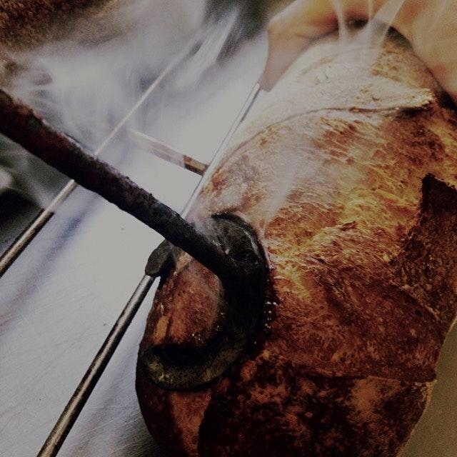 Branding Bread
