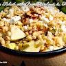 Barley Salad with Pear Walnut & Feta