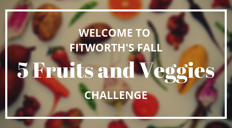 FITWORTH Fall Challenge