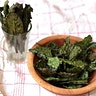 How To Make Quick & Easy Kale Chips