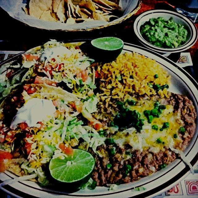 Hello West Coast Mexican!