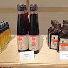 @redboatfishsauce on the gift shop shelves @MOFAD's Exhibit in #Williamsburg #GiftGoodEats #regalisfoods