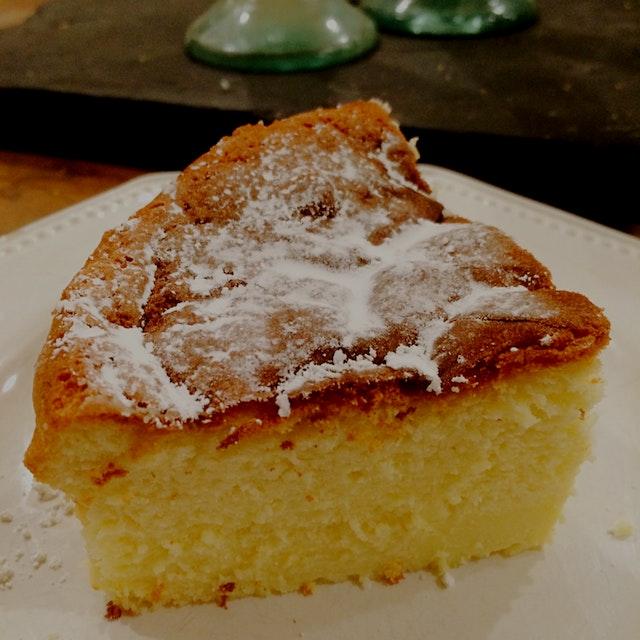 GinaDiPalma's Cheesecake