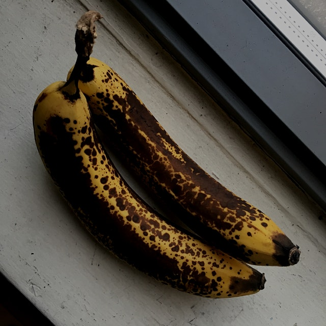 What's your favorite banana bread recipe? Need to use these babies up ASAP