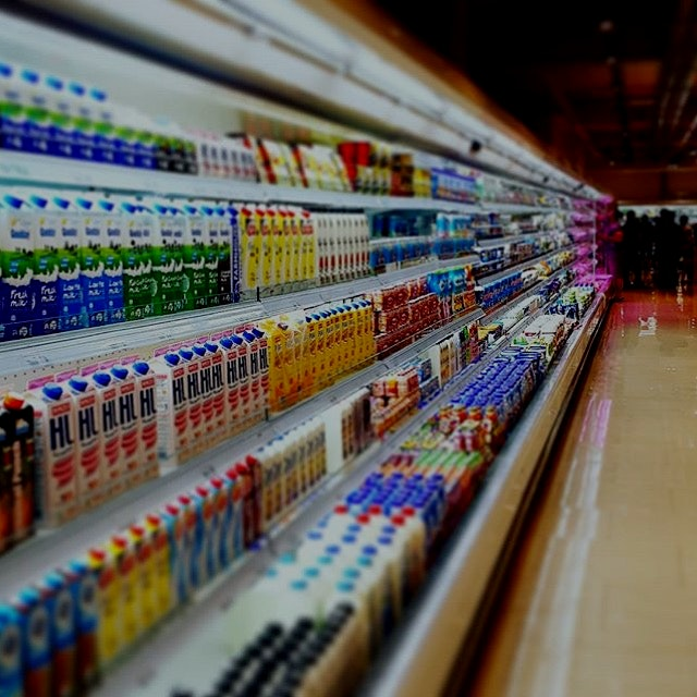 """A nationwide analysis of US grocery purchases reveals the highly processed food makes up more th..."