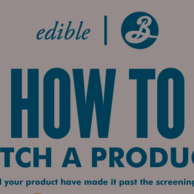 """You and your product have made it past the screening round. But what happens when you're face-to..."