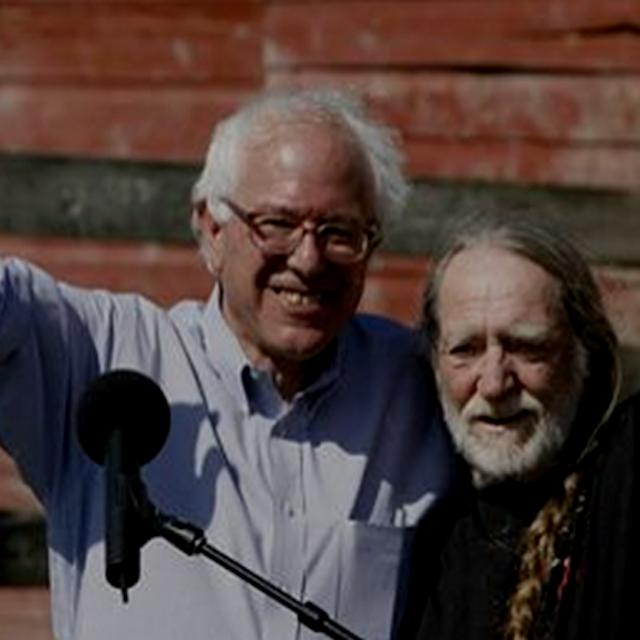 """Bernie Sanders in Phoenix, AZ. Photo via Gage Skidmore/Flickr Unlike most of the top candidates,..."
