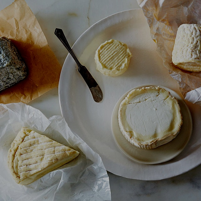 """Because the best thing to pair with cheese is more cheese."" The @Food52 gurus present an argumen..."