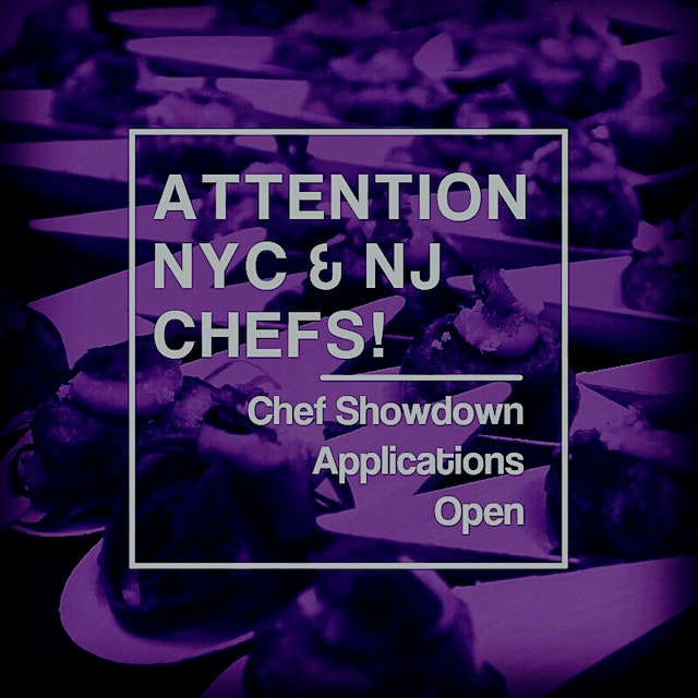 """multi-course dining events hosted by new york city restaurants. A platform 