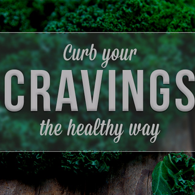 I had no clue that spirulina and sweet potato could help curb sugar cravings! @sugardetoxme have ...