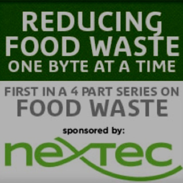 Automated food waste tracking programs can help food service operators record what is being tosse...
