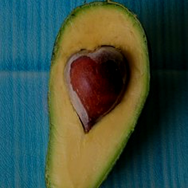"""Our latest obsession: The Avocado Seed. Now that the weather is 