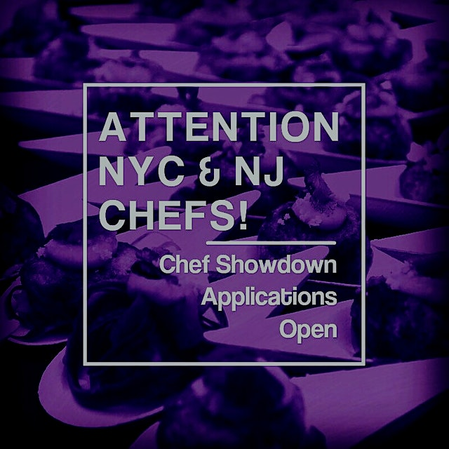 """""""multi-course dining events hosted by new york city restaurants. A platform  for foodies to disc..."""