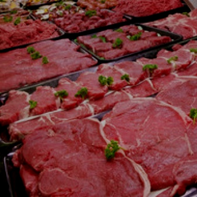 Is going meatless the way to meat (pun intended) the Paris climate summit's goals? #policynews