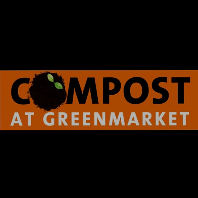 Found out today that you can bring your compost to any local greenmarket (mine is a 15 minute wal...