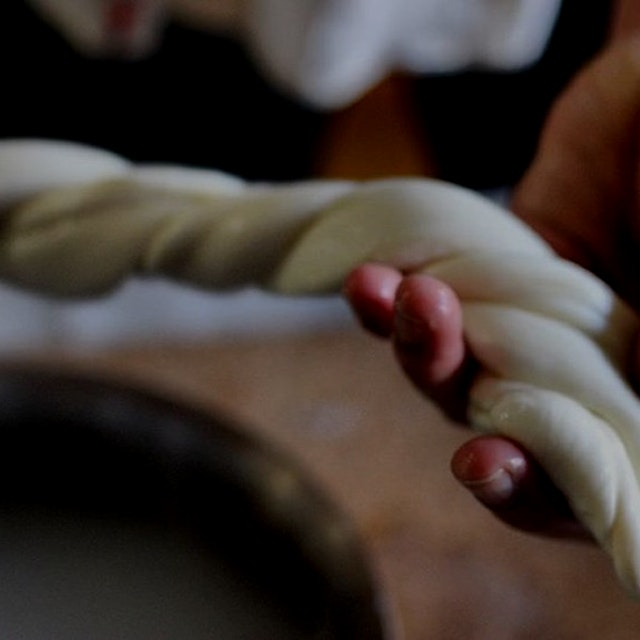 There are still two spaces in the Italian Fresh Cheese Making class @naturalgourmetinstitute