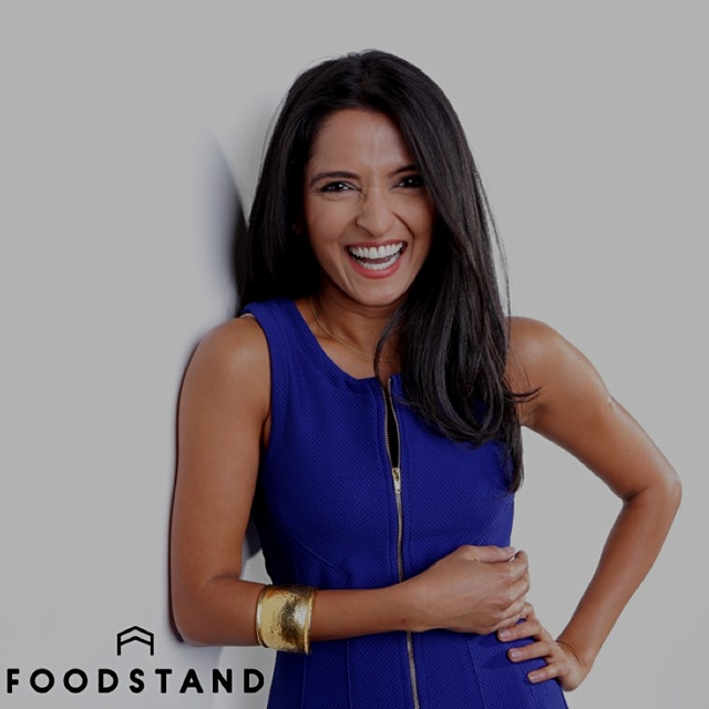 This culinary powerhouse took down Bobby Flay on the Food Network, and battled it to the top on C...