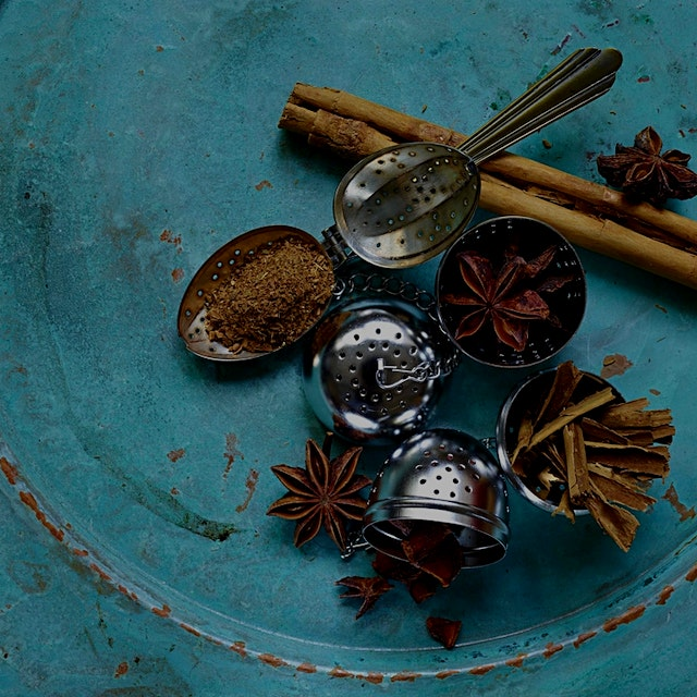 """""""Chef Lior Lev Sercarz is one of the world's most renowned spice experts and the founder of La Bo..."""