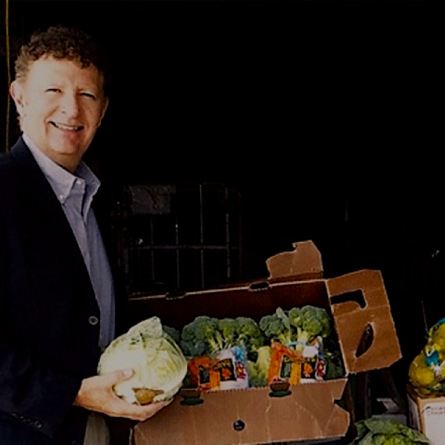 "AmpYourGood is a ""crowdfeeding"" platform allowing everyone to contribute to food campaigns in a m..."