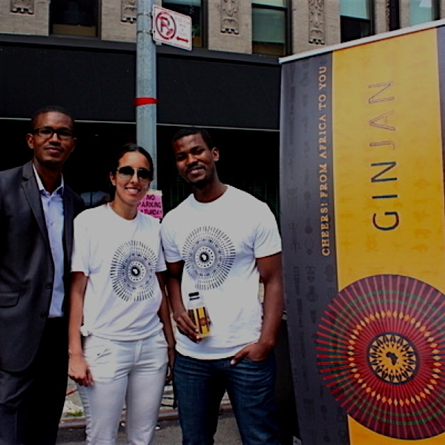 Ginjan Bros, LLC is a Harlem based beverage company that specializes in developing and bringing t...