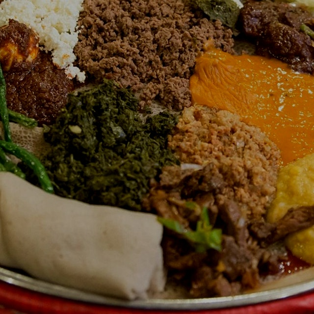 """Really looking forward to this one — especially tasting new African cuisines! """"NYC AFRICAN FOOD F..."""