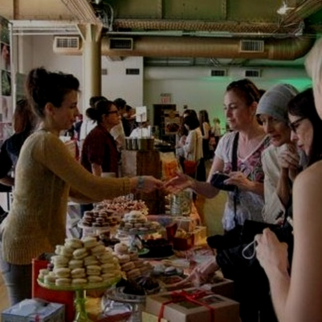 TheSeed :MARKET brings together the best local plant-based, cruelty-free and eco-friendly busin...