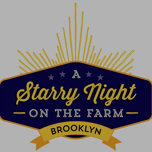 """""""We're throwing a party in Brooklyn this summer to benefit Farm Aid. Come celebrate all things lo..."""