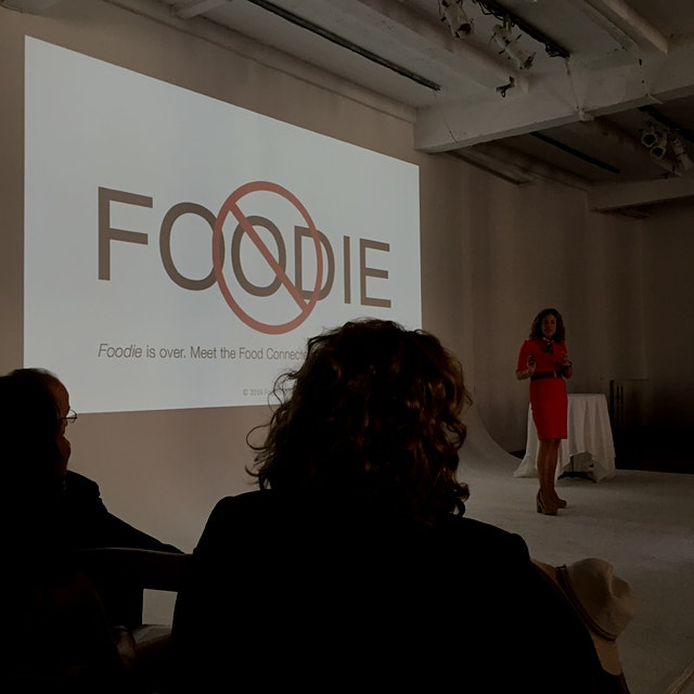 #foodX #acceleratefood