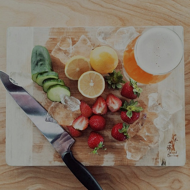 #summer #freshjuice #fruits #vegetables