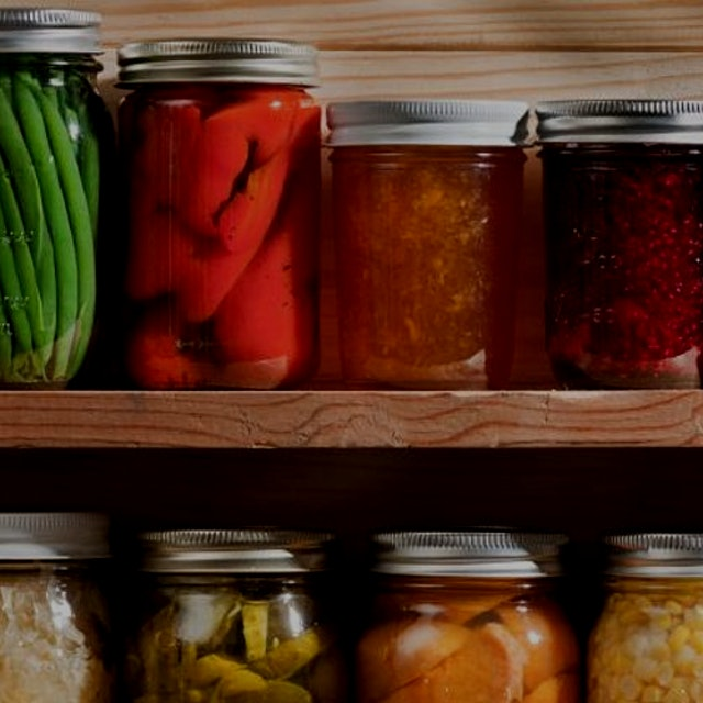 """""""Preserving summer's flavors for year-round enjoyment is easier than you think! This class will r..."""