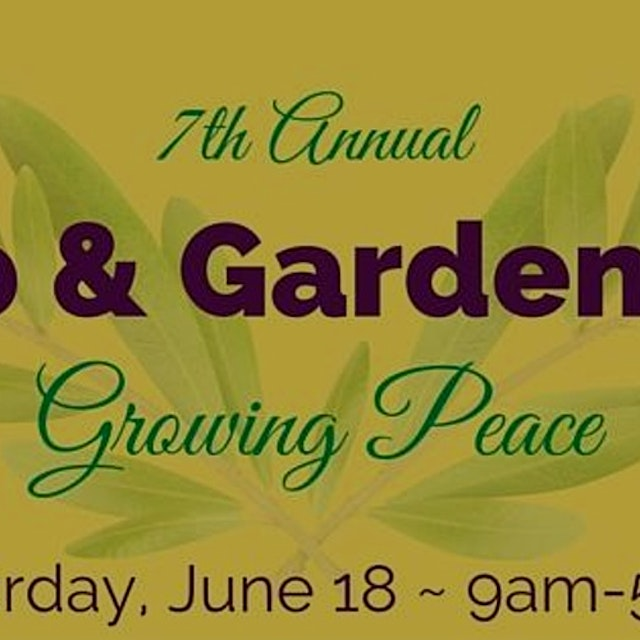 """""""Enjoy a fun day of gardening, herbal workshops, and products! Herbal educators and seasoned grow..."""