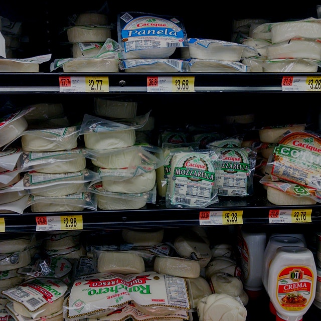 """""""By JOHN LEHNDORFF (From Cheese Connoisseur magazine, June 2016) Eyeing the choices arrayed under..."""
