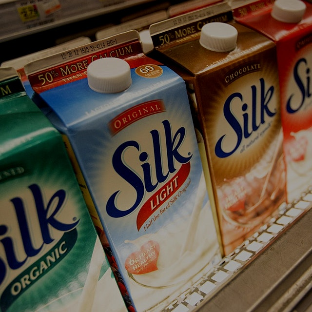 This sounds good, but are these big food companies just creating more of the same junk, but with ...
