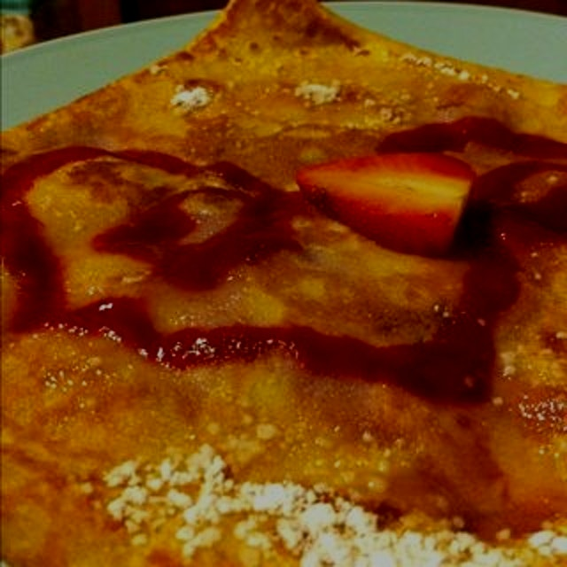 Philly Crepes <3