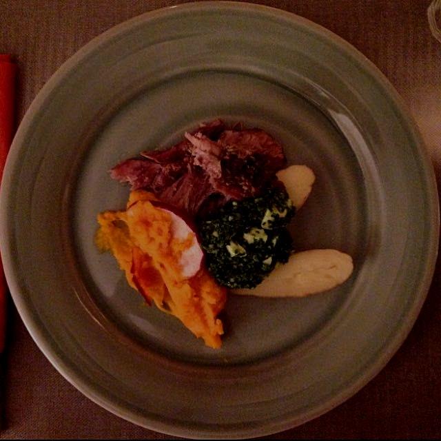 Porchetta at home ~