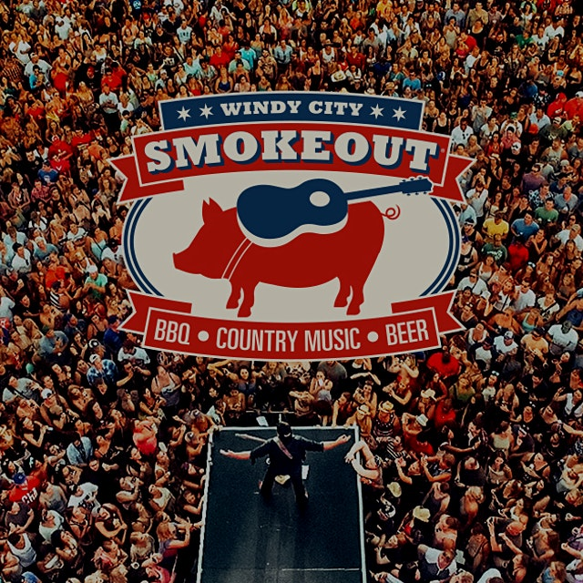 A 3 day festival featuring BBQ masters from around the country, including Blackwood BBQ, one of t...