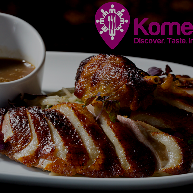 """Komeeda, Find flavorful dining events, hosted by your favorite restaurants, for the adventerous ..."