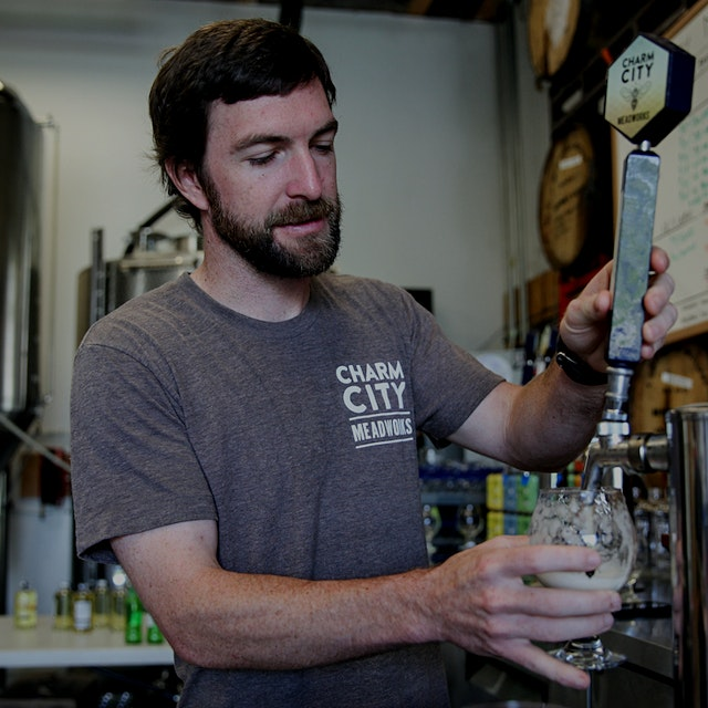 """A Baltimore-based meadmaker is going after the beer-drinking demographic by adding a new ingredi..."