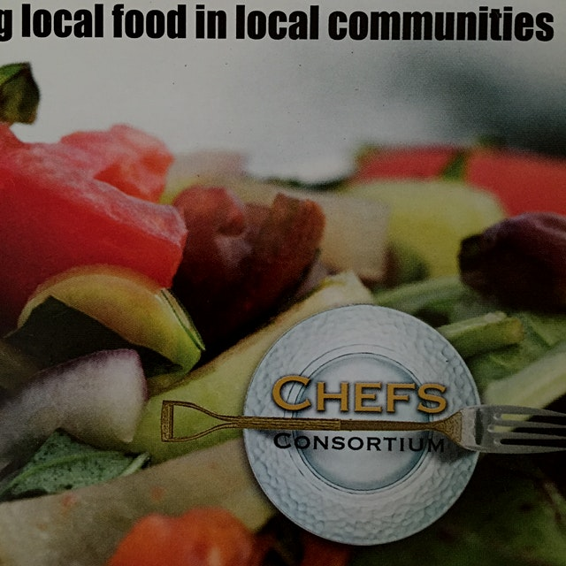 """Educating communities about local food"""